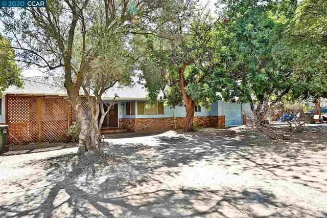 4960 Fuschia Way, Oakley, CA 94561 (#40915048) :: Excel Fine Homes