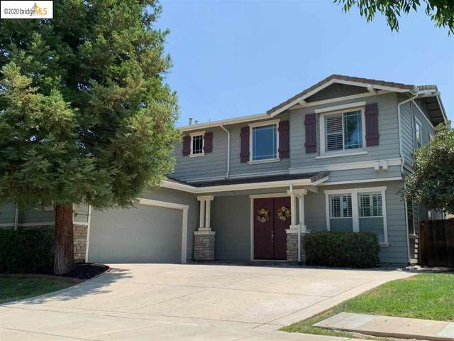 200 Continente Ave, Brentwood, CA 94513 (#40915054) :: Excel Fine Homes