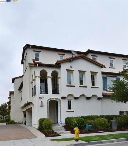 582 Heligan Ln #2, Livermore, CA 94551 (#40915061) :: Armario Venema Homes Real Estate Team
