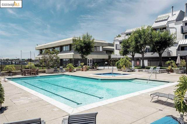 5 W Embarcadero #135, Oakland, CA 94607 (#40915086) :: Armario Venema Homes Real Estate Team