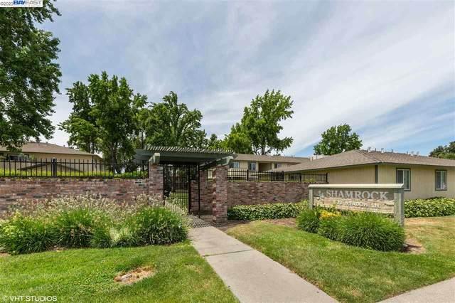 1133 Meadow Lane #80, Concord, CA 94520 (#40915107) :: Armario Venema Homes Real Estate Team