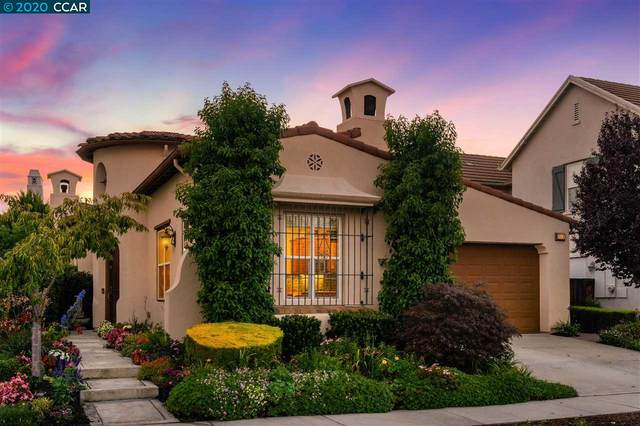 3018 E Griffon St, Danville, CA 94506 (#40915119) :: Blue Line Property Group