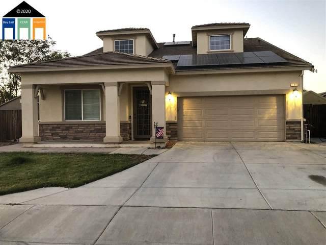 104 Cherry Way, Oakley, CA 94561 (#40915136) :: Excel Fine Homes