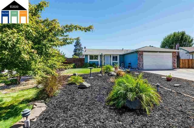 31 Demartini Ct, Oakley, CA 94561 (#40915137) :: Excel Fine Homes