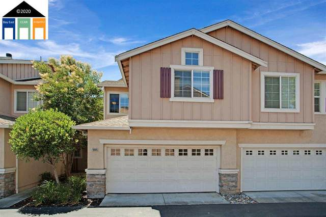 10885 Mcpeak Ln, Dublin, CA 94568 (#40915144) :: Blue Line Property Group