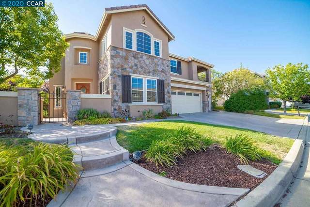 955 Rosehedge Ct, Concord, CA 94521 (#40915184) :: Excel Fine Homes