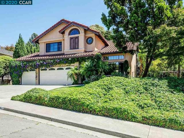 4941 Georgia St, Vallejo, CA 94591 (#40915195) :: Realty World Property Network