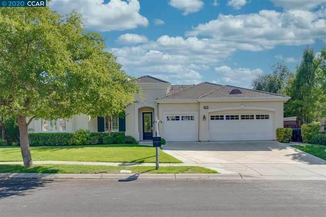 827 Sunny Brook Way, Pleasanton, CA 94566 (#40915272) :: Excel Fine Homes