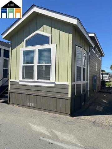2425 Church Lane #16, San Pablo, CA 94806 (#40915295) :: Blue Line Property Group