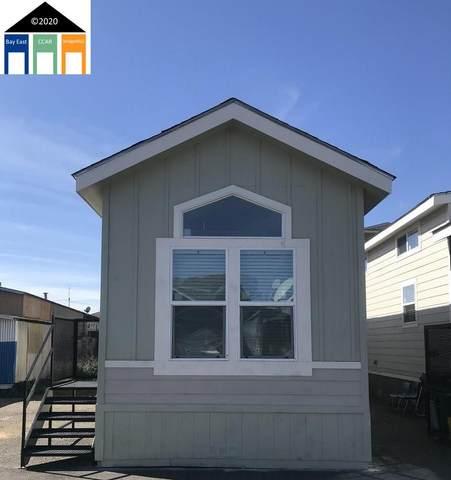 2425 Church Lane #17, San Pablo, CA 94806 (#40915296) :: Blue Line Property Group