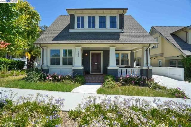108 Emory Cmn, Fremont, CA 94539 (#40915302) :: Realty World Property Network