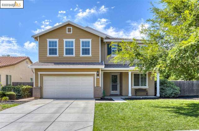 37 Mandrake Ct, Oakley, CA 94561 (#40915338) :: Excel Fine Homes