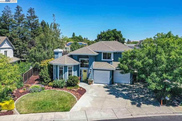 1213 Riesling Cir, Livermore, CA 94550 (#40915366) :: Armario Venema Homes Real Estate Team