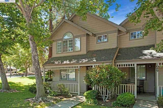 1091 S Livermore Ave, Livermore, CA 94550 (#40915401) :: Armario Venema Homes Real Estate Team
