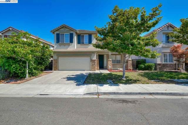 32148 Condor Dr, Union City, CA 94587 (#40915405) :: Armario Venema Homes Real Estate Team