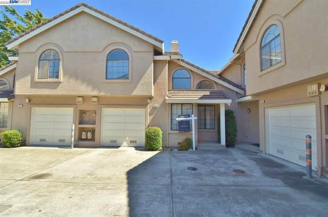 20638 Maria Ct, Castro Valley, CA 94546 (#40915441) :: Armario Venema Homes Real Estate Team