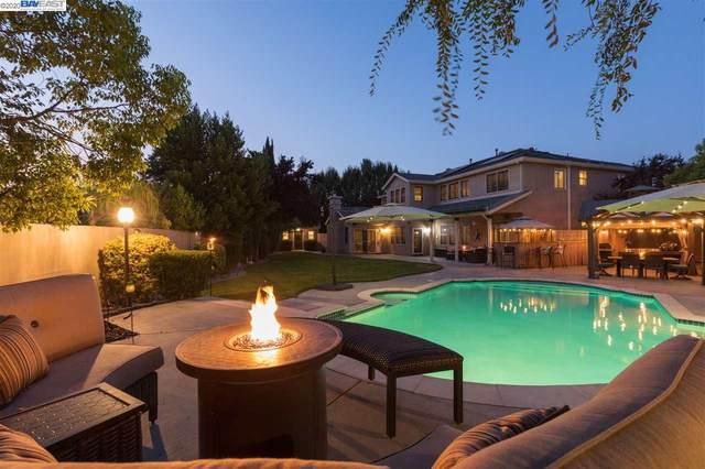 2297 Ivory Lace Ave, Manteca, CA 95337 (#40915451) :: Blue Line Property Group