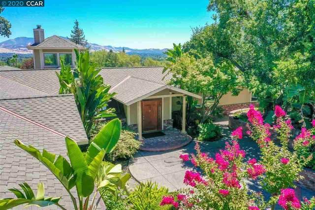 301 Macgregor Rd, Pleasant Hill, CA 94523 (#40915461) :: Excel Fine Homes