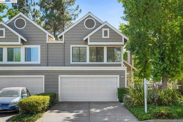 4332 Fairlands Dr, Pleasanton, CA 94588 (#40915462) :: Excel Fine Homes