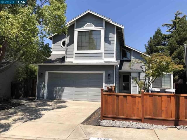2649 Wellington Ct, Concord, CA 94520 (#40915463) :: Excel Fine Homes