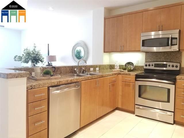 3090 Glascock St #314, Oakland, CA 94601 (#40915465) :: Armario Venema Homes Real Estate Team
