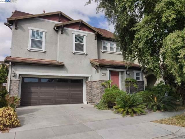 7306 Basking Ridge Ave., San Jose, CA 95138 (#40915482) :: Blue Line Property Group