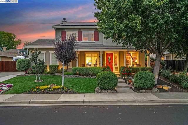 5726 Edelweiss Way, Livermore, CA 94551 (#40915517) :: Armario Venema Homes Real Estate Team