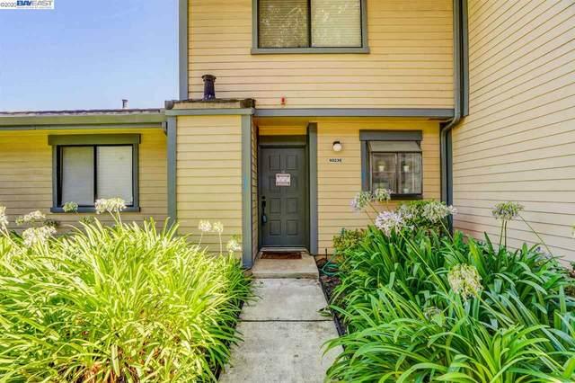 6023 Joaquin Murieta Ave E, Newark, CA 94560 (#40915521) :: Realty World Property Network