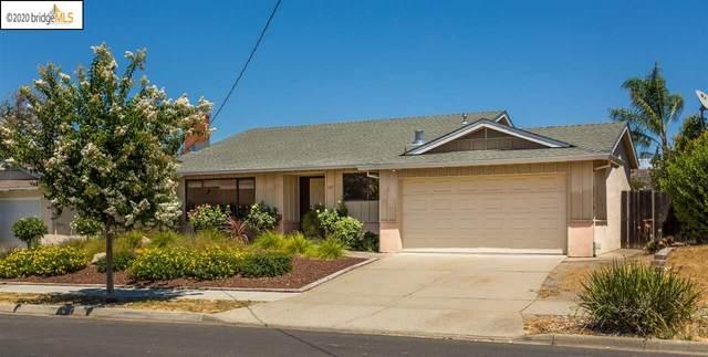 3517 Longview Rd, Antioch, CA 94509 (#40915526) :: The Lucas Group