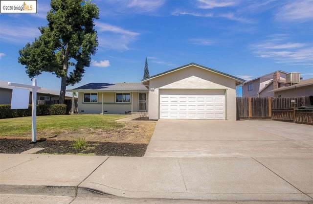 1527 Sandy Way, Antioch, CA 94509 (#40915608) :: Excel Fine Homes