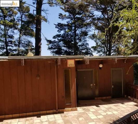6818 Saroni Dr, Oakland, CA 94611 (#40915635) :: The Grubb Company