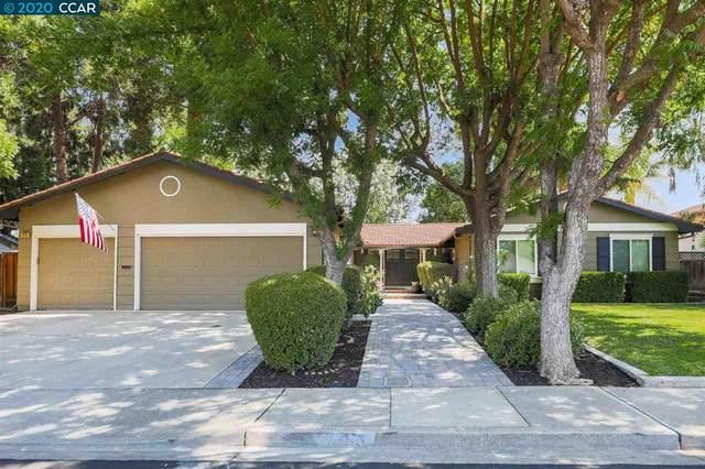 525 Banyan Circle, Walnut Creek, CA 94598 (#40915637) :: J. Rockcliff Realtors