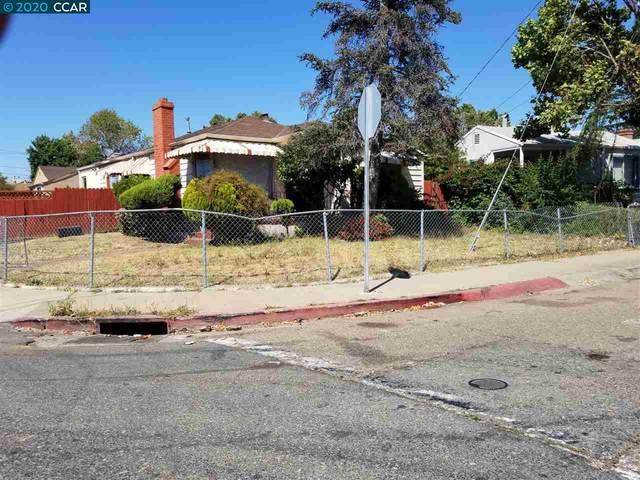 650 Bergedo Dr, Oakland, CA 94603 (#40915639) :: The Grubb Company