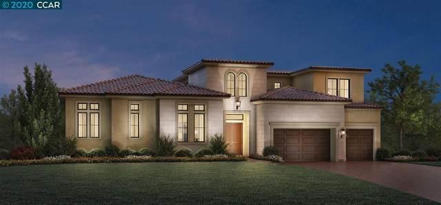 6257 Massara Street, Danville, CA 94506 (#40915654) :: Blue Line Property Group
