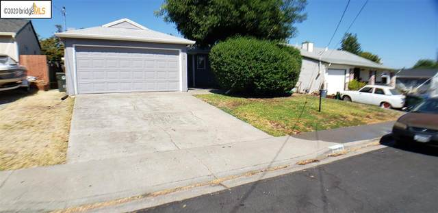 2004 Woodland Dr, Antioch, CA 94509 (#40915661) :: Excel Fine Homes