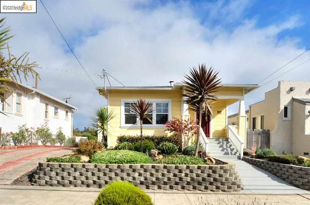 3362 64Th Ave, Oakland, CA 94605 (#40915668) :: Blue Line Property Group