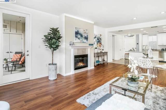 3901 Lick Mill Blvd #305, Santa Clara, CA 95054 (#40915695) :: Realty World Property Network