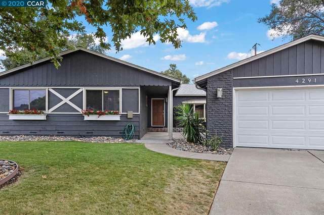 4291 Wilson Ln, Concord, CA 94521 (#40915697) :: Excel Fine Homes