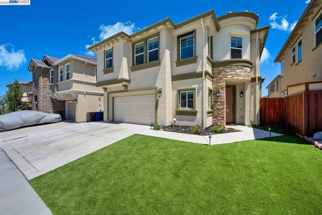 2648 Clarita Dr, Pittsburg, CA 94565 (#40915705) :: Armario Venema Homes Real Estate Team