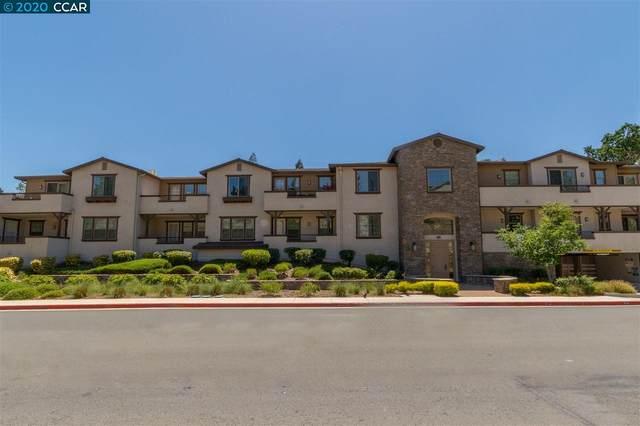 1281 Homestead Ave 2E, Walnut Creek, CA 94598 (#40915717) :: Armario Venema Homes Real Estate Team