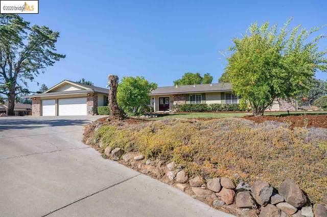 3036 Frandoras Cir, Oakley, CA 94561 (#40915723) :: Excel Fine Homes