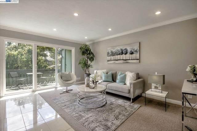 1036 Oak Grove Rd #26, Concord, CA 94518 (#40915726) :: Excel Fine Homes