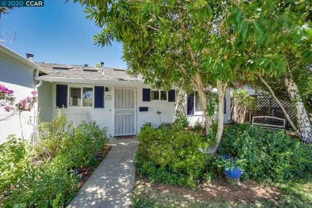 4113 Churchill Dr, Concord, CA 94521 (#40915731) :: Excel Fine Homes