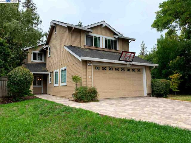 1821 Rheem Ct, Pleasanton, CA 94588 (#40915738) :: Excel Fine Homes