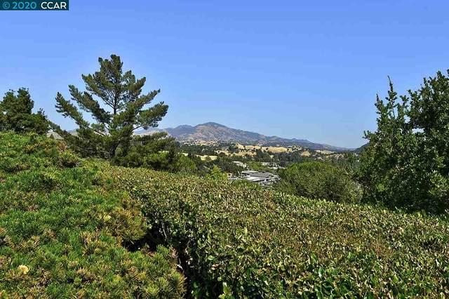 2116 Golden Rain Rd #4, Walnut Creek, CA 94595 (#40915740) :: Excel Fine Homes