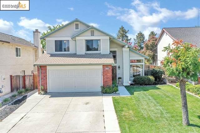4550 Fieldcrest Way, Antioch, CA 94531 (#40915744) :: Excel Fine Homes