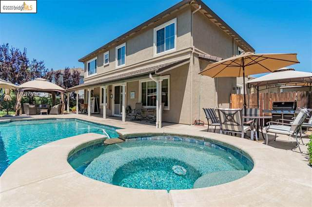 1124 Silverton Ct, Brentwood, CA 94513 (#40915757) :: Excel Fine Homes