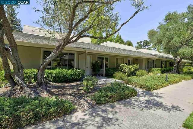 2152 Tice Creek Dr #1, Walnut Creek, CA 94595 (#40915758) :: Excel Fine Homes