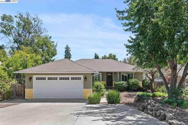 2980 Consuelo Rd, Concord, CA 94519 (#40915761) :: Excel Fine Homes