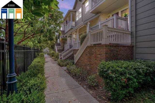 2561 Day Sailor Ct, Richmond, CA 94804 (#40915763) :: Armario Venema Homes Real Estate Team